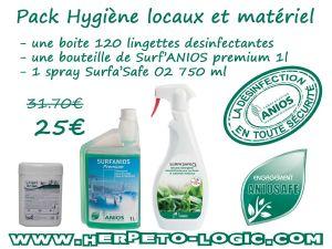 Hygiene premium avenue de flandre